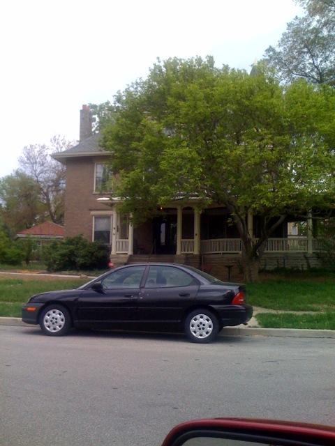 Raylene's house