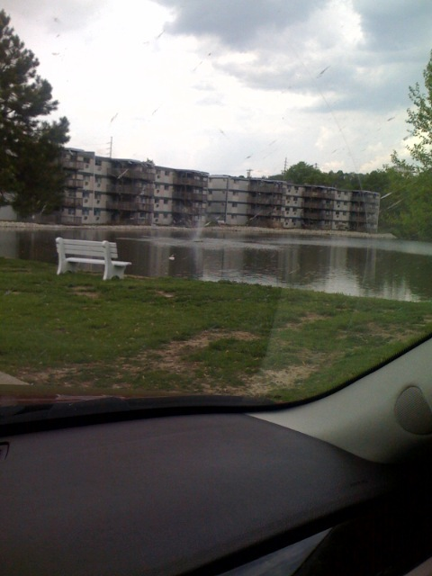Lakeshore drive apartments, reading, Ohio